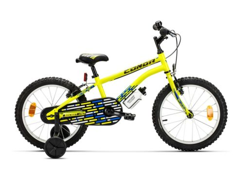 CONOR ROCKET 18″ AMARILLO