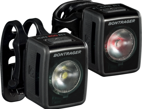 Bontrager LUCES Ciclismo Flare RT